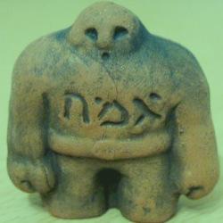 golem-miniature