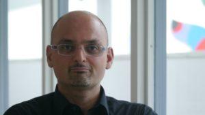 Marwan Kraidy