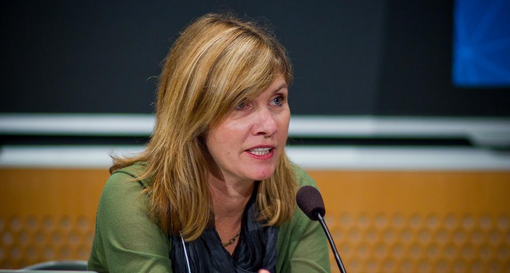 Sarah Banet-Weiser